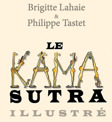 Le kama-sutra illustré