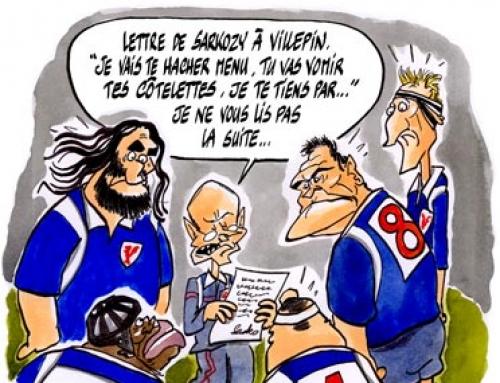 Rugby : Bernard Laporte change de méthode