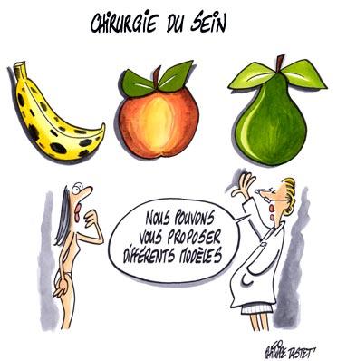Congrès gynécologie : chirurgie du sein