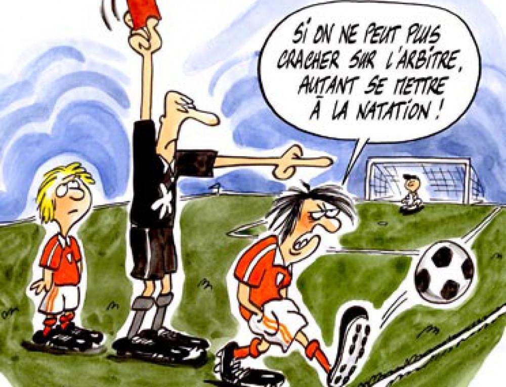 Le mauvais exemple de Barthez