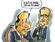 2éme partie de quinquennat pour François Hollande