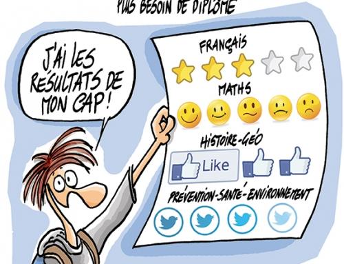 Loi Macron 2 et la révolution numérique