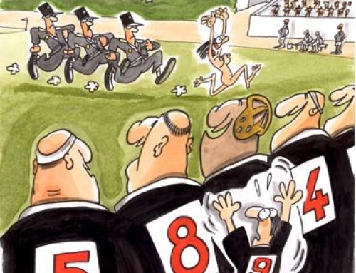 Tout bien comprendre pour apprécier la coupe du monde ovale de rugby