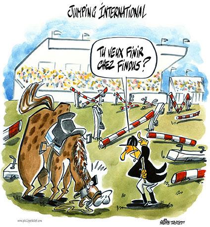 image equitation
