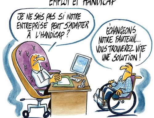 Handicap et Travail– Bordeaux– novembre2014