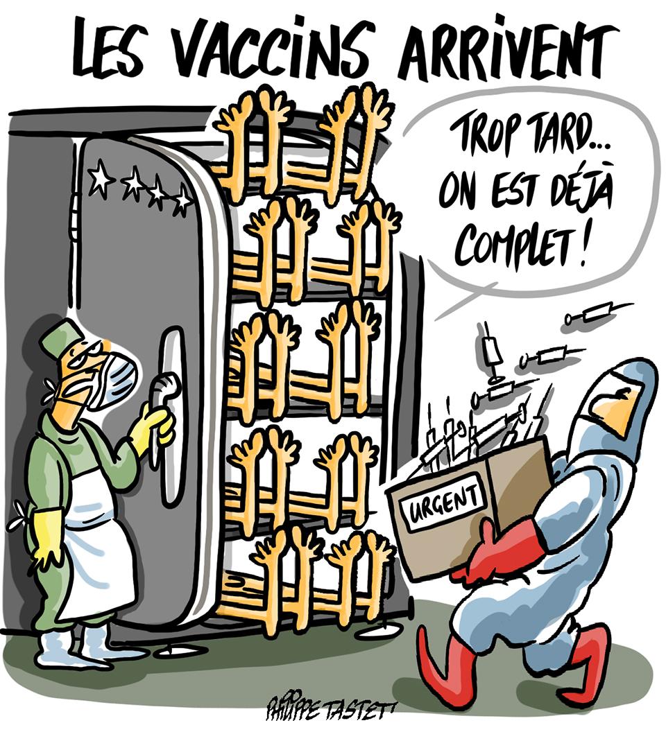 vaccination CIVID